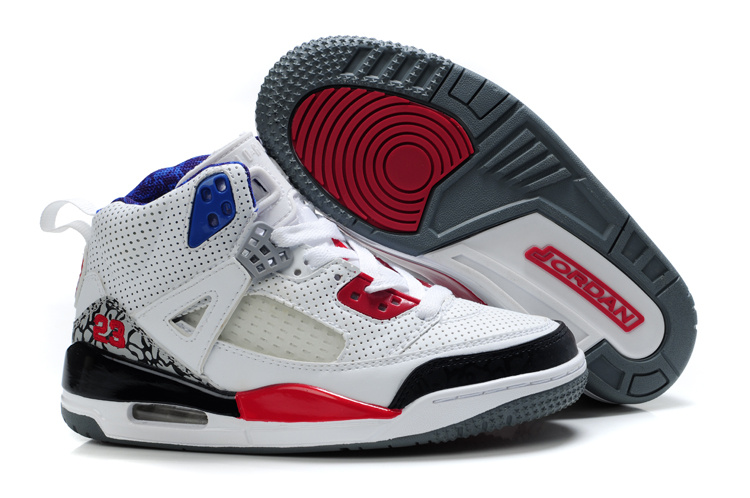 ... : Cheap Air Jordan Shoes 3.5 White Red Black For Kids For Sale Online