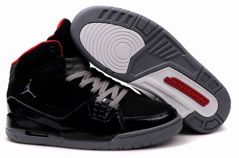 Cheap Air Jordan Shoes Jumpman Trendy Shoes Black Grey