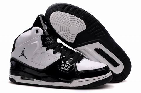 Cheap Air Jordan Shoes Jumpman Trendy Shoes Black White
