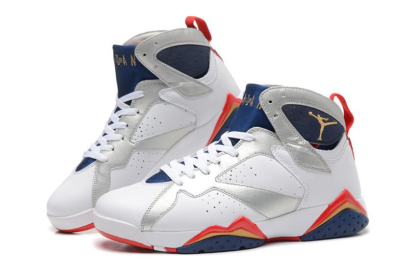 e87ec59dbb4666 Grey And Red Jordan High Tops Jordan High Tops Shoes