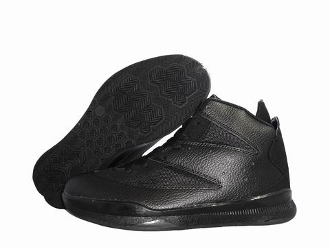 Cheap Air Jordan Shoes CP3 All Black