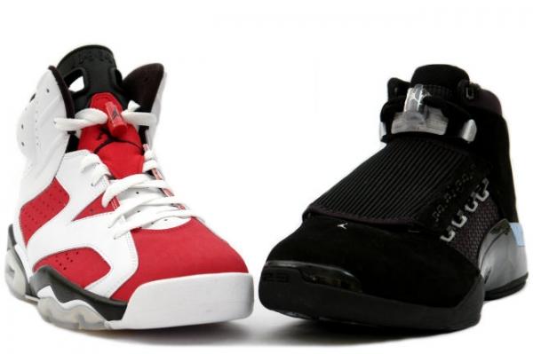 Cheap Air Jordan Shoes 17 Retro Vountdown Package Black Metallic Silver